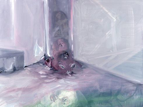אבנר בן גל, Passage, 2009