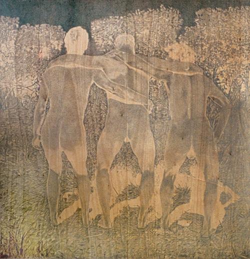 אסתר שורצמן הלברכט, המלאכים