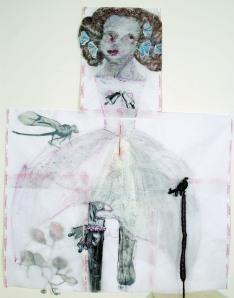 רותי הלביץ כהן, הרואה הקטנה - כלה, 2008