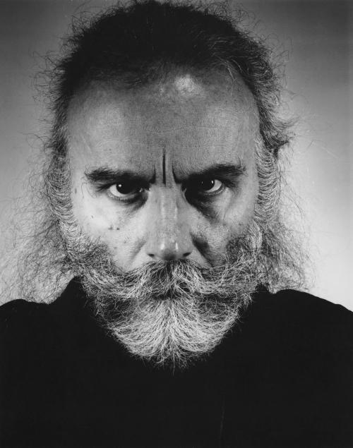 לוקאס סאמאראס, 1993